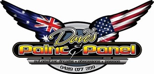 Daves Paint and Panel